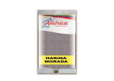 Harina Morada