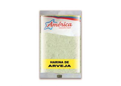 Harina de Arvejas