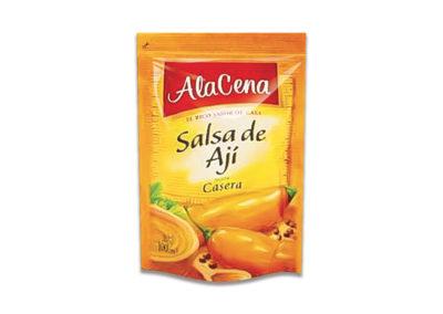 Salsa de Aji
