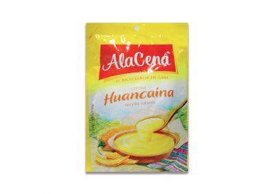 Salsa Huancaina