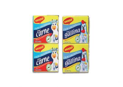 Dado di Carne / Gallina