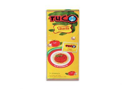 Tuco Tallarin