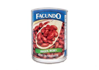 Frejol Rojo