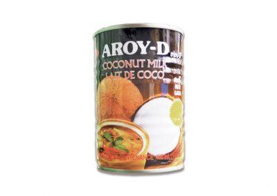 Leche de Coco Cocina