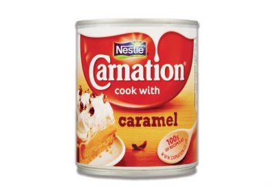 Cream Caramel / Dulce de Leche