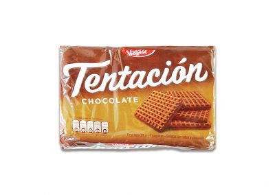 Galleta Tentación Chocolate