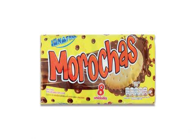 Galleta Morochas