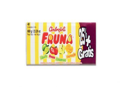 Caramelo Fruna