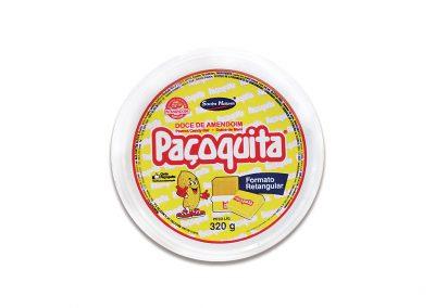Pacoquita Barra