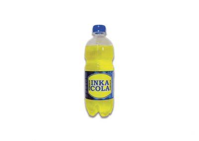 Bebida Gaseosa