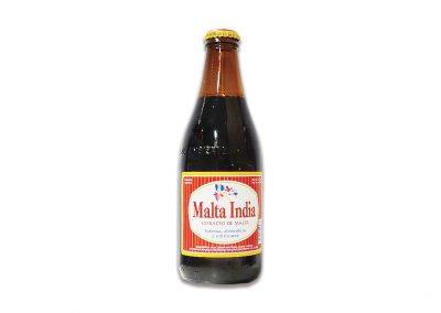 Bebida de Malta