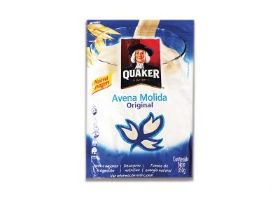 Avena Molida