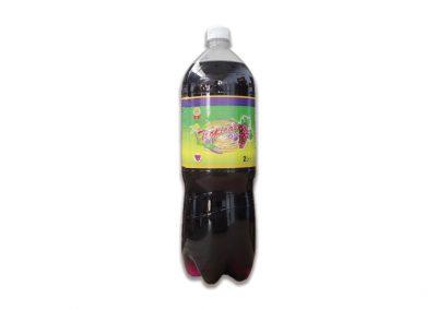 Bebida Gaseosa Uva