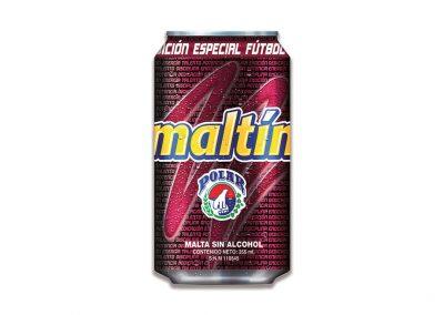 Maltín