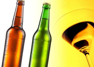 Birre e Liquori
