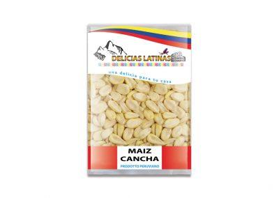 Maiz Tostar o Cancha
