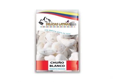Chuño Blanco