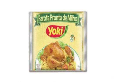 Farofa Pronta di Milho