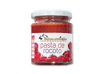 Rocoto Pasta