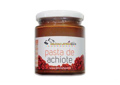 Achiote Pasta