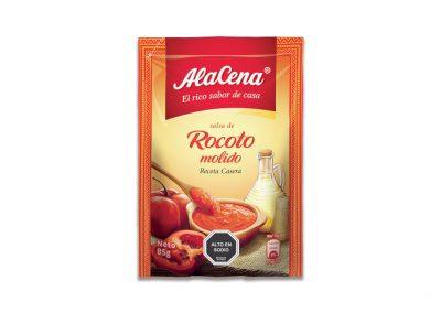 Salsa de Rocoto