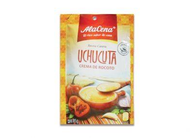 Uchucuta