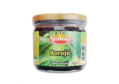 Jalea de Borojó