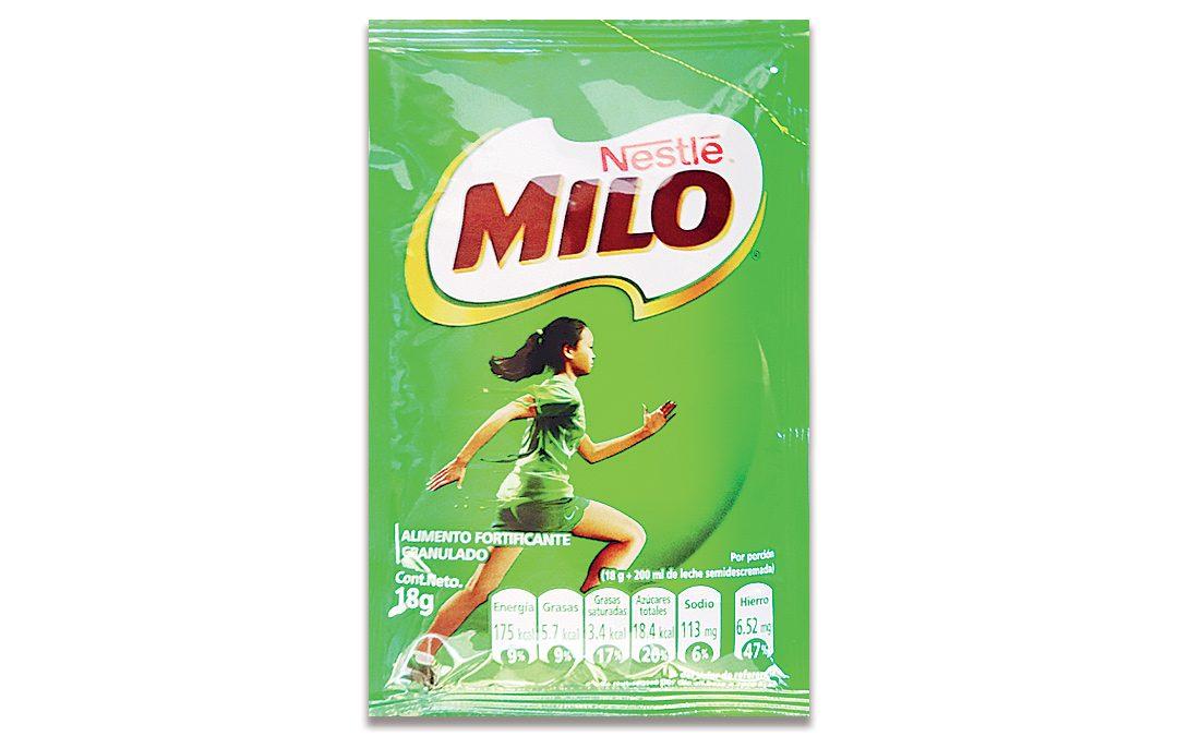 Milo Sachet