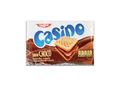 Galleta Casino Chocolate