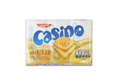 Galleta Casino Alfajor