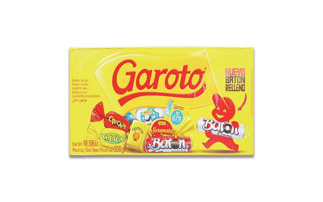 Chocolates Brasileños