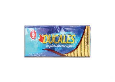 Galleta Ducales Taco