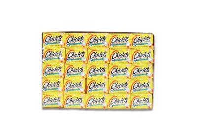Chiclets Menta
