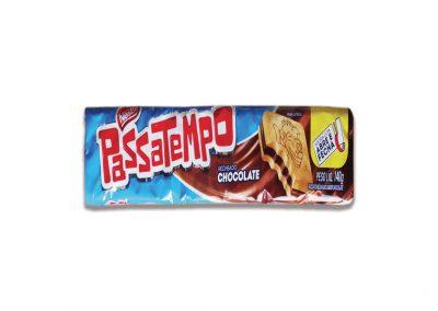 Galletas Passatempo Chocolate