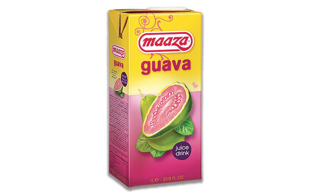 Jugo de Guayaba