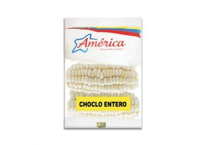 Choclo Entero 3 Unid.