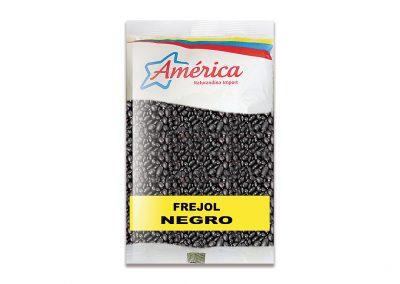 Frejol Negro